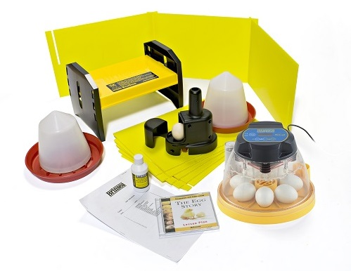 Mini Advance Classroom Pack