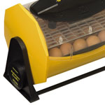 Brinsea egg incubators guarantee