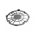 Ovation incubator fan guard