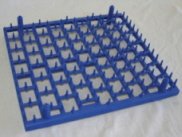 Ova-Easy Incubators Pheasant Egg Commercial Flat egg tray
