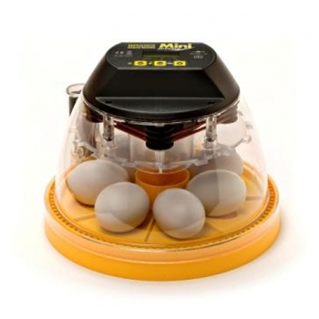 Mini Advance fully digital 7 egg incubator