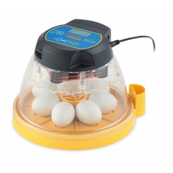 Mini II Advance fully digital 7 egg incubator