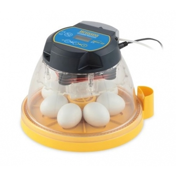 Mini II EX fully automatic egg incubator