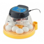 Mini II Eco manual 10 egg incubator